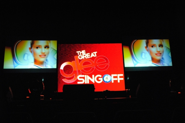 Photo Coverage:  Northwind Singers Wins GLEE Sing Off In The Philippines