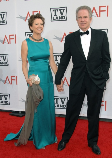 Photo Coverage: AFI Honors Mike Nichols with Lifetime Achievement Award