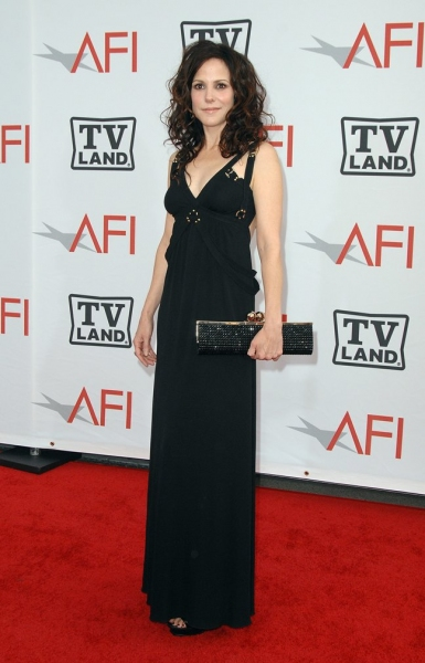 Mary Louise Parker at AFI Honors Mike Nichols with Lifetime Achievement Award