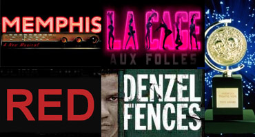MEMPHIS, LA CAGE, RED & FENCES Win Big at 2010 Tony Awards!