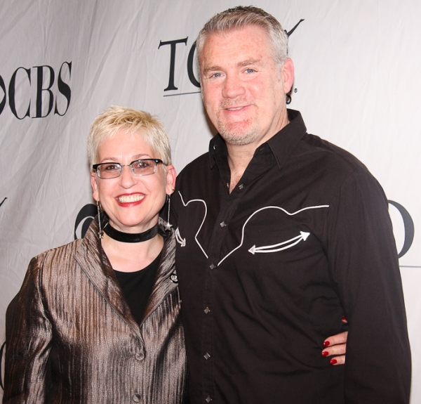 Photo Coverage: Tony Eve Cocktail Party