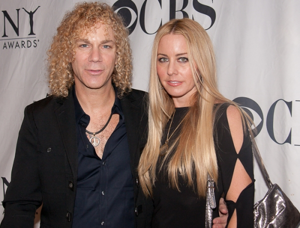 David Bryan with finace Alexandria