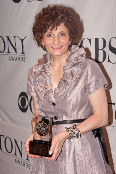 Ginny Louloudes