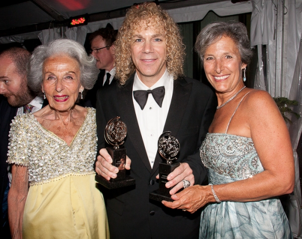 David Bryan with Guests