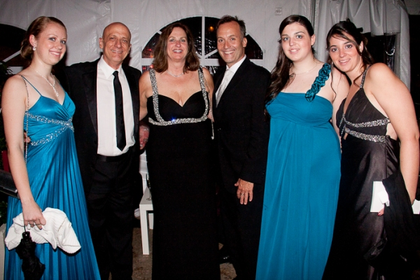 Photo Coverage: 2010 Tony BALL