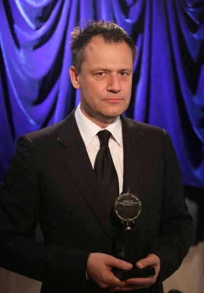 Photo Coverage: Tony Winners Portrait Booth