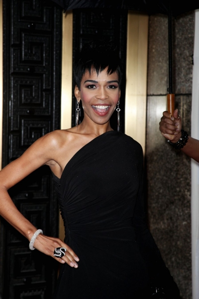 Photo Coverage: 2010 Tonys - Red Carpet!