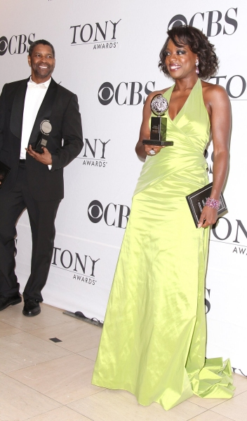 Photo Coverage: Tony Winning Stars of 2010!