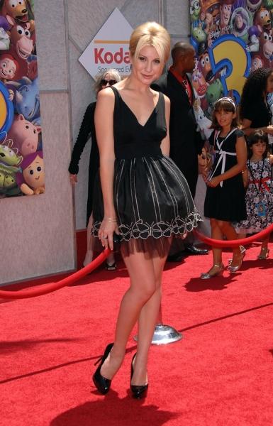Photos: 'Toy Story 3' Premieres in LA