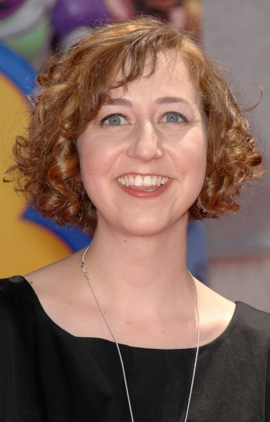 Kristen Schaal at 'Toy Story 3' Premieres in LA