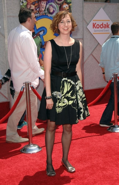 Photo Coverage: 'Toy Story 3' Premieres in LA