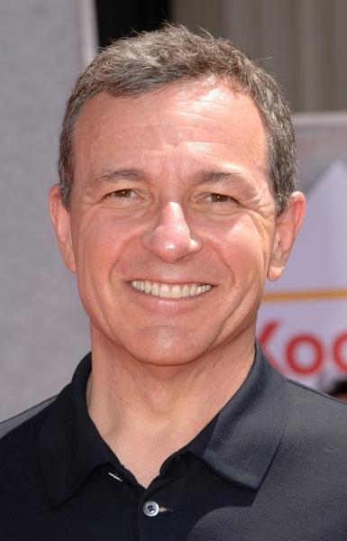 Bob Iger (President, Walt Disney Company at 'Toy Story 3' Premieres in LA