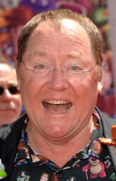 John Lasseter Photo
