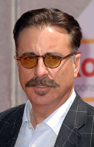 Andy Garcia Photo