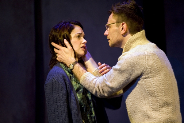 Photo Flash: Almedia Theatre Presents THROUGH A GLASS DARKLY