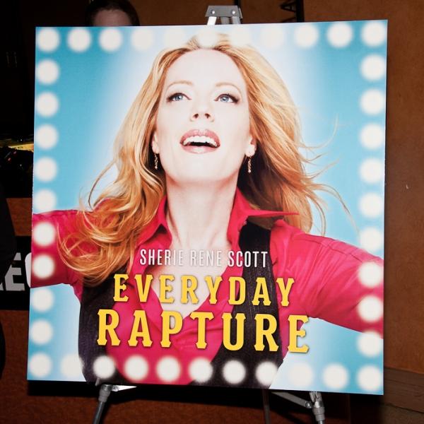 Photo Coverage: EVERYDAY RAPTURE Celebrates Cast Album Release