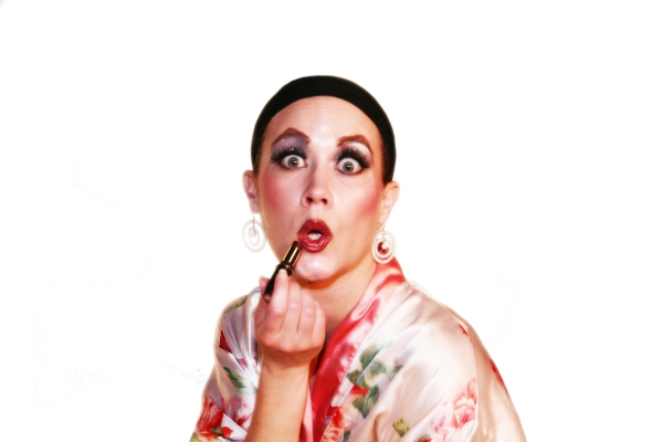 Photo Flash: Who Wants Cake?'s SORDID LIVES: IT'S A DRAG!