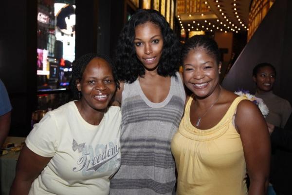 Tshidi Manye, Chauntee Schuler & Bonita J. Hamilton (Shenzi)