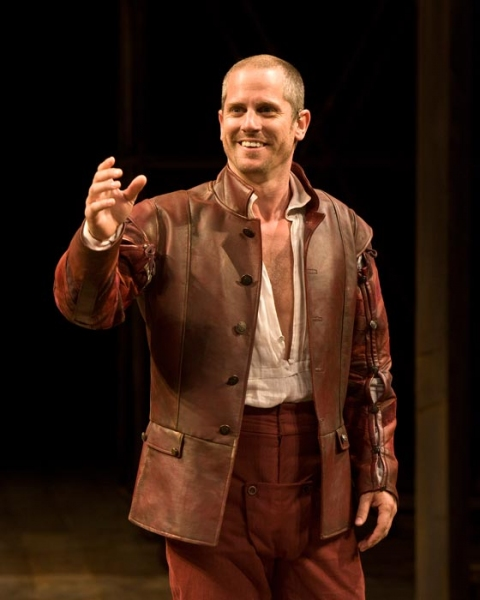 Photos: The Old Globe Presents THE TAMING OF THE SHREW