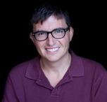 Roberto Aguirre-Sacasa Headshot at