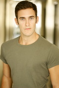 Adam Roberts Headshot at