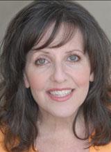 Madeleine Doherty Headshot at