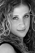 Caissie Levy Photo