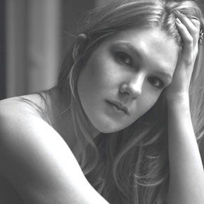 Lily Rabe Photo