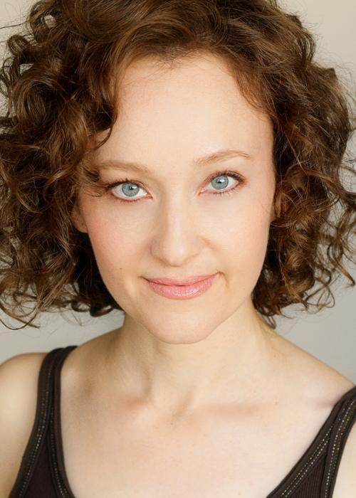 Melissa van der Schyff Photo