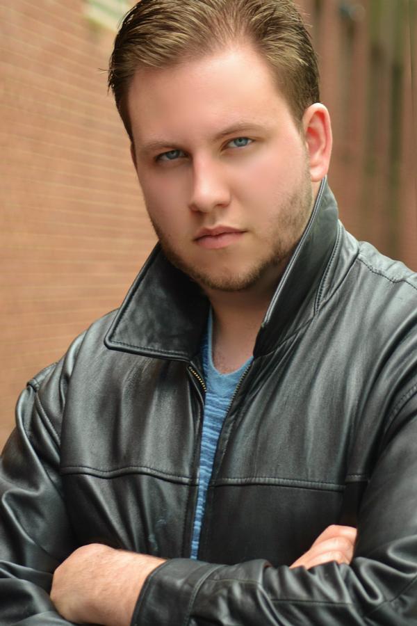 Anthony Logan Cole Photo