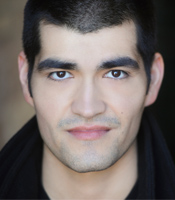 Ben Horner Headshot at
