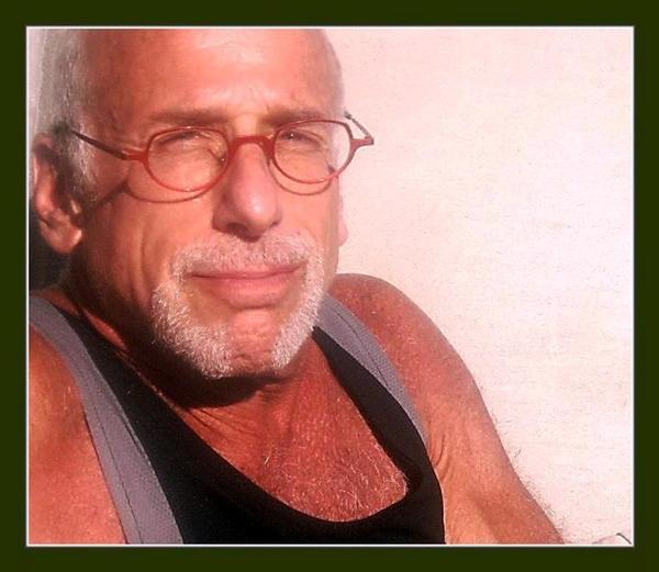 Rick Cummins Photo
