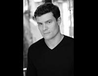Nathan Scherich Headshot at