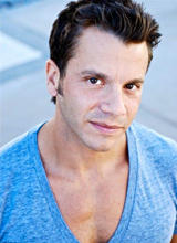 Nick Kenkel Photo