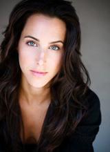 Jessica Lea Patty Photo