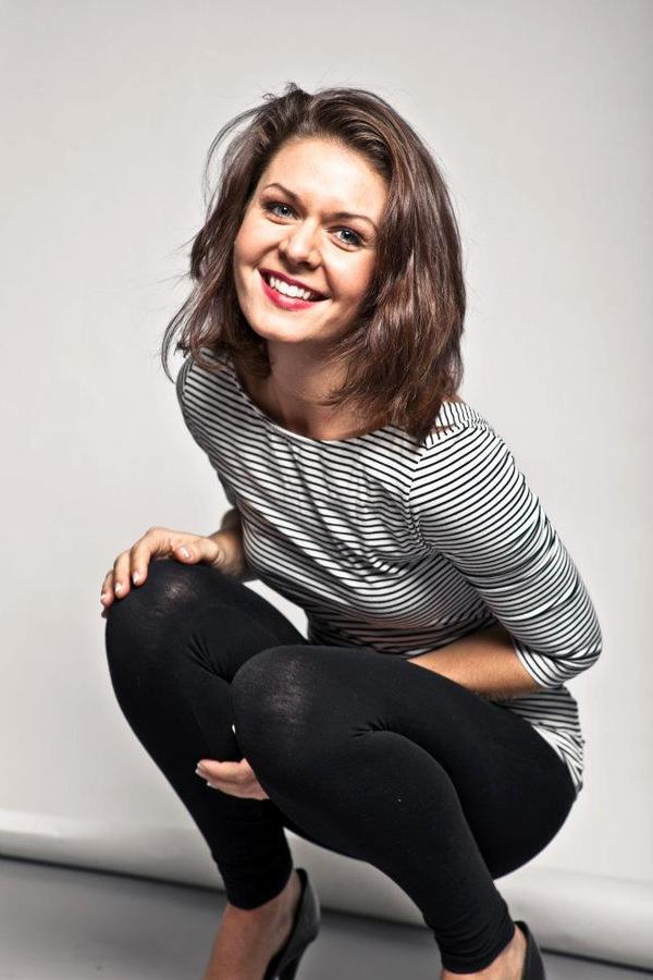 Sarah Claire Smith Photo