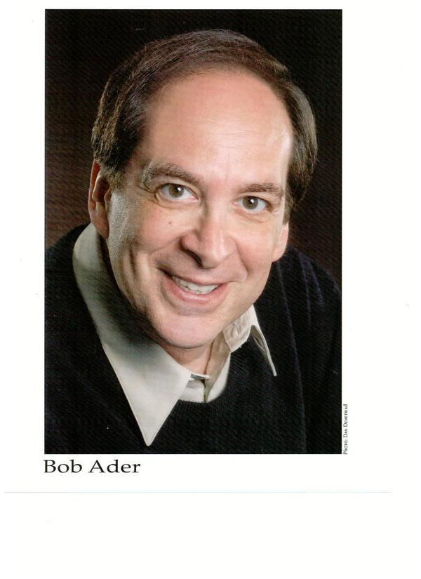 Bob Ader Photo