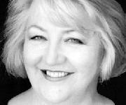 Valerie Boyle Headshot at