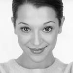 Kara Klein Headshot at