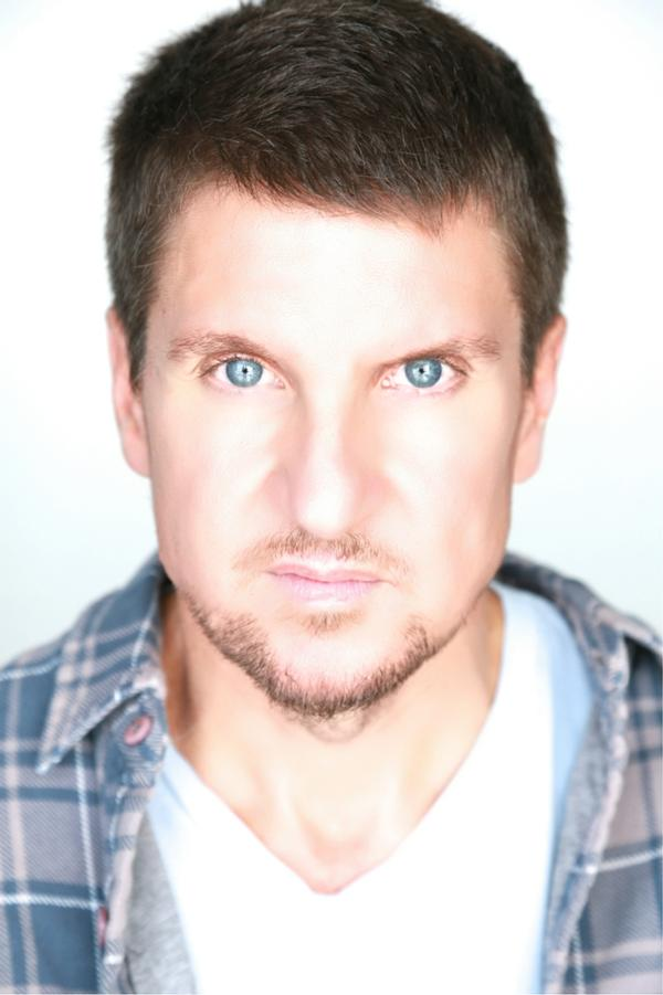 James Leo Ryan Photo