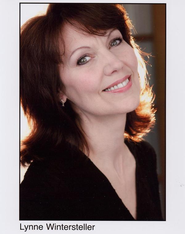 Lynne Wintersteller Photo