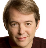 Matthew Broderick Photo