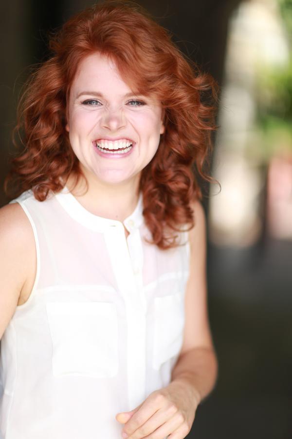 Claire Neumann Photo