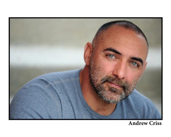 Andrew Criss Photo