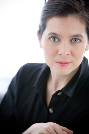 Diane Paulus Photo