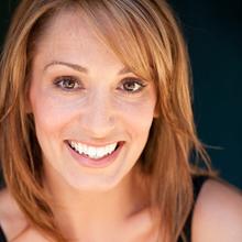 Rebecca Riker Photo