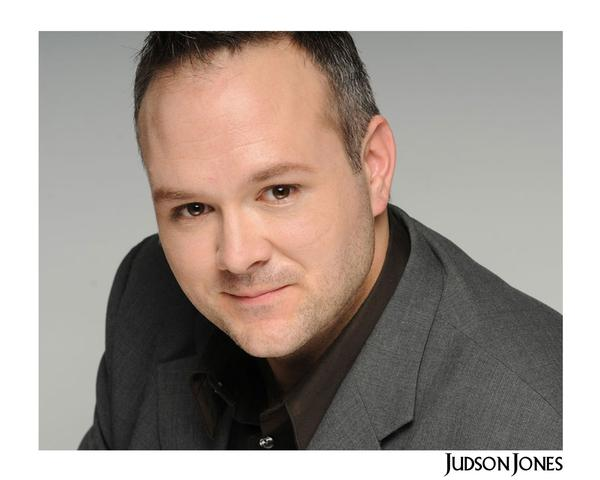 Judson Jones Photo