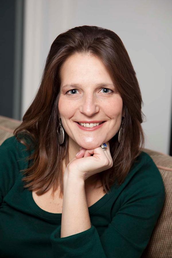 Debbie Bisno Photo