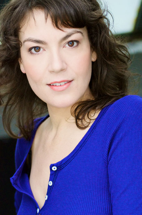Ariela Morgenstern Photo