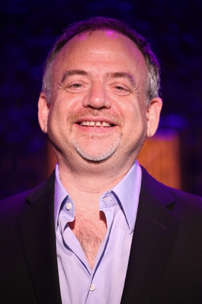 Marc Shaiman Photo